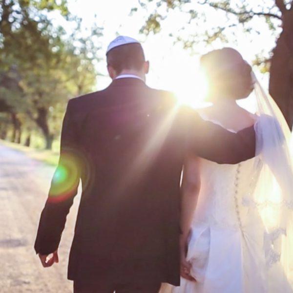 MARIAGE CACHER