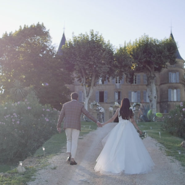 F & A // Chateau de Robernier
