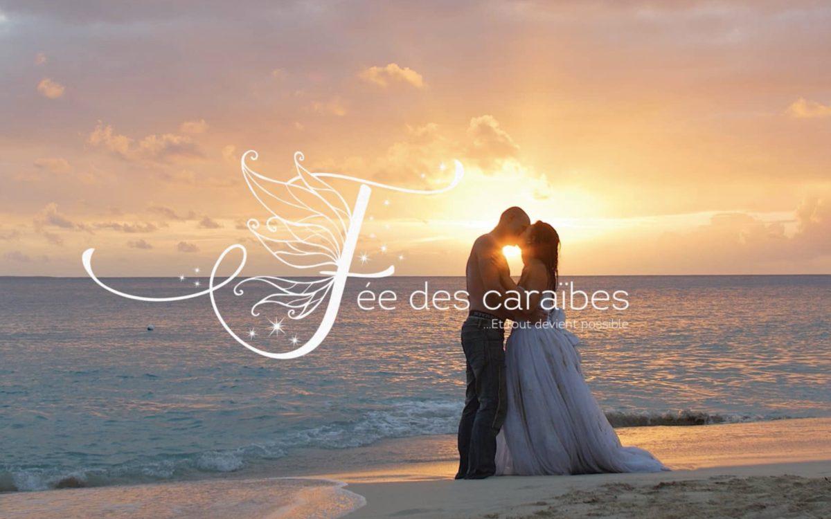 Fée des caraïbes // Mariage Caraibes