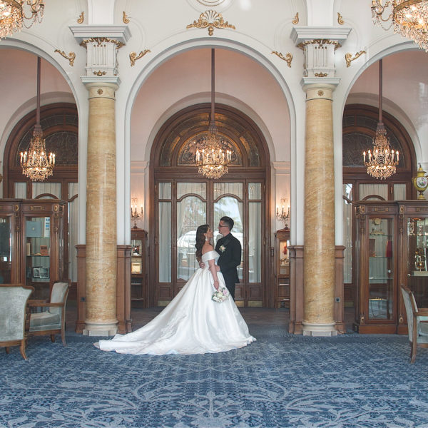 Suzana Thomas // Montreux Palace