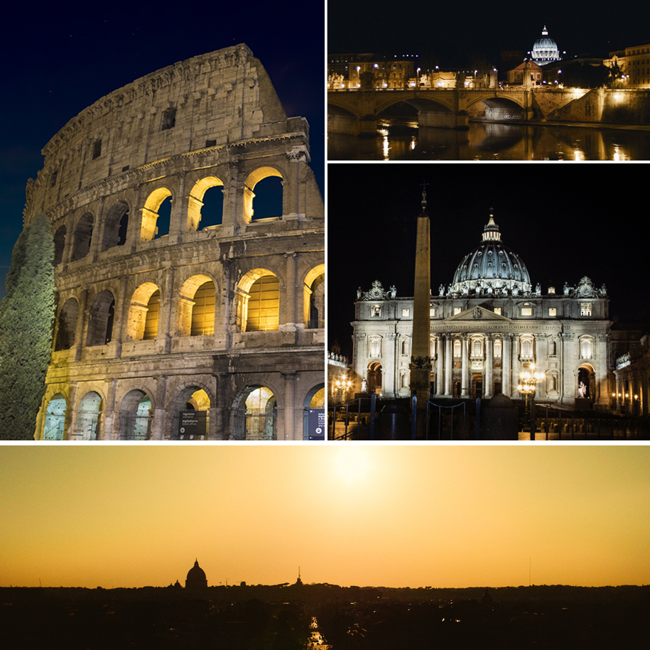 Colosseum Vatican