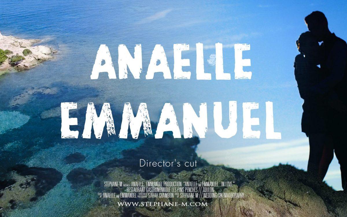 Emmanuel & Anaëlle // Les Pins Penchés