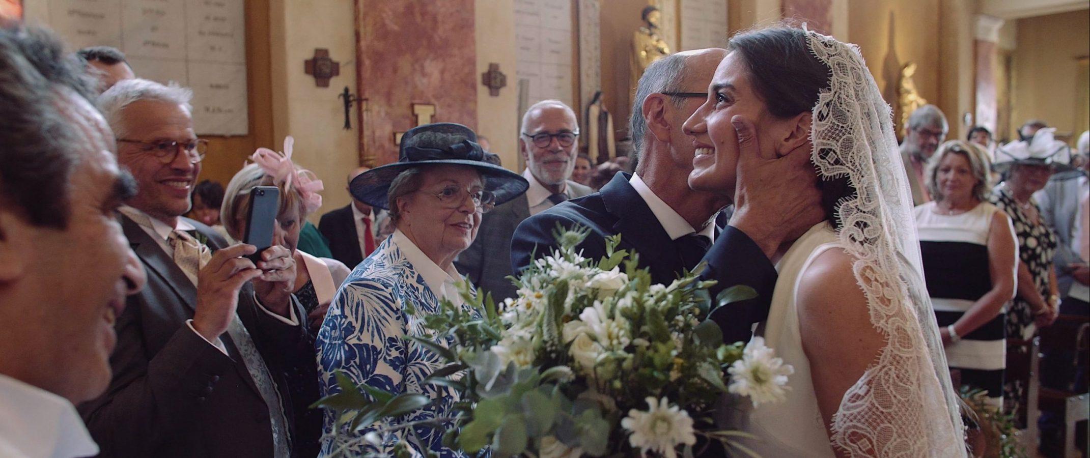 mariage Chateau de Grimaldi 2