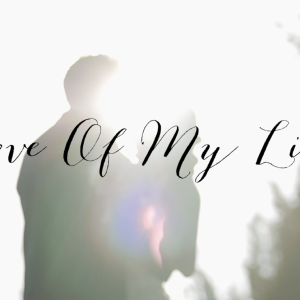 Love Of My Life // Mas Gaia Chateaurenard