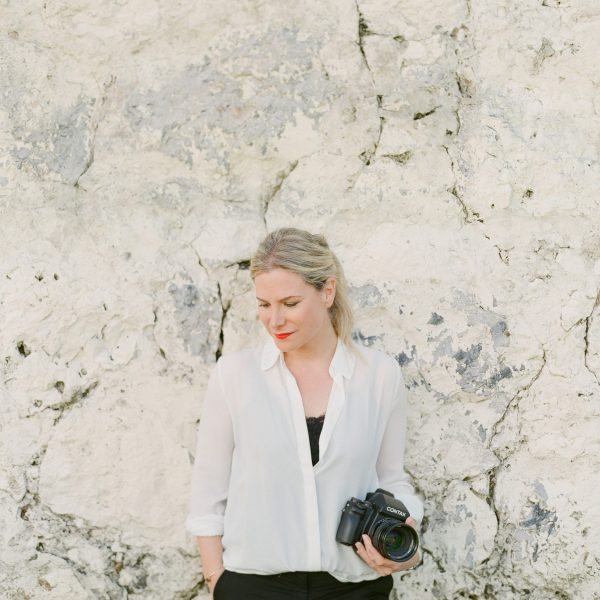Maddy Christina // Fine Art Photographer