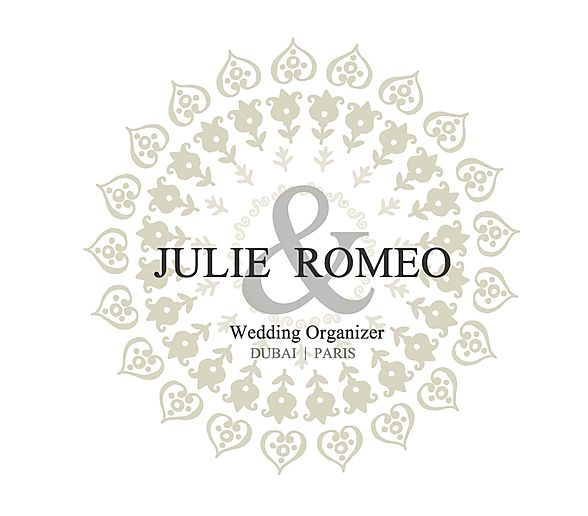 JULIE & ROMEO // Wedding Organizer